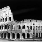 Midnight Colosseum © Photography by David Piemonte
